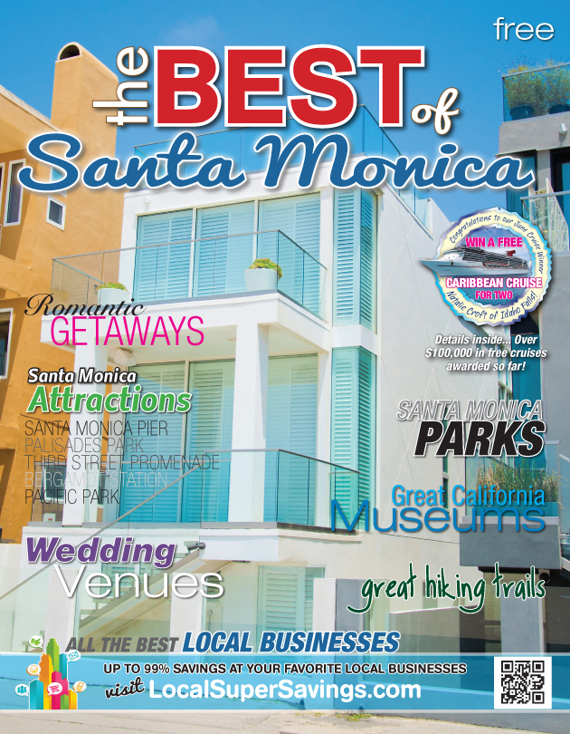 the-best-of-santa-monica-cover