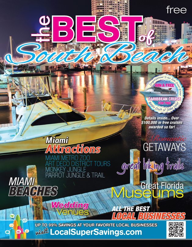 the-best-of-south-beach-cover