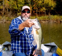 The Best Lakes for Bass Fish