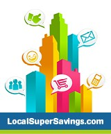 What is www.localsupersavings.com?