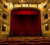 Top 5 Theatres in the United States: